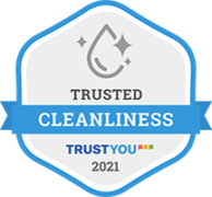 Trust You Cleanliness認定